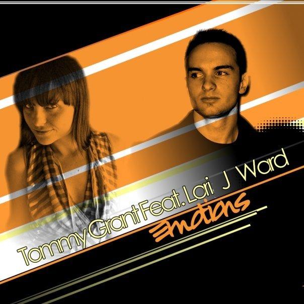 Tommy Grant Feat Lori J. Ward – Emotions (Charly H. Fox Remix)