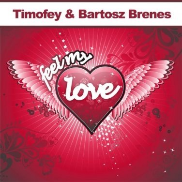 Bartosz Brenes – Feel My Love (Charly H. Fox Remix)