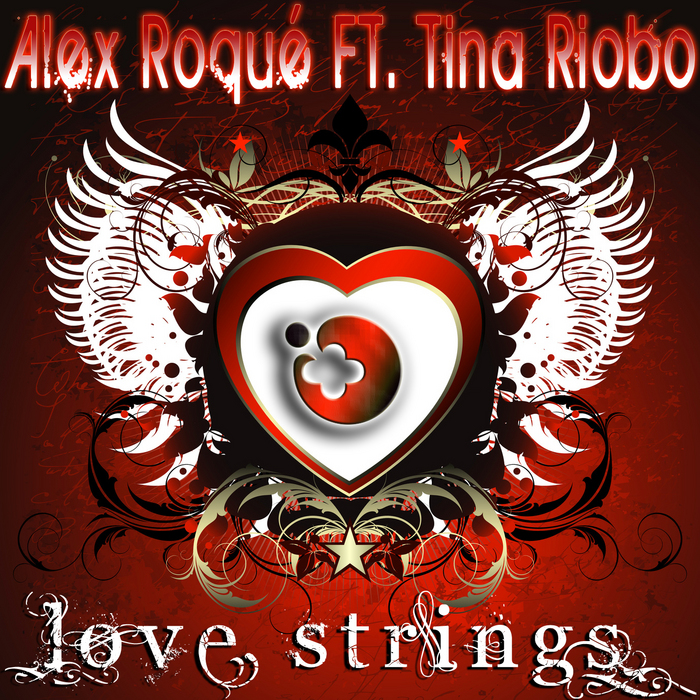 Alex Roque Feat. Tina Riobo – Love Strings (Charly H. Fox Remix)