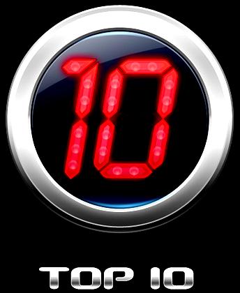 Top 10 – June 2011