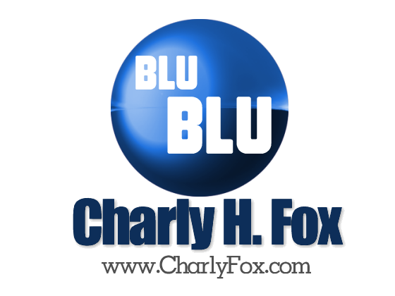 Charly H. Fox – BluBlu